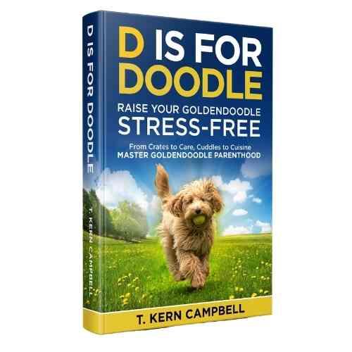 Goldendoodle eBook